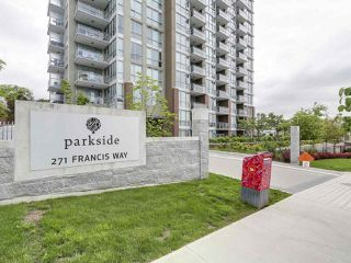Photo 12: 1208 271 FRANCIS WAY in New Westminster: Fraserview NW Condo for sale : MLS®# R2176720