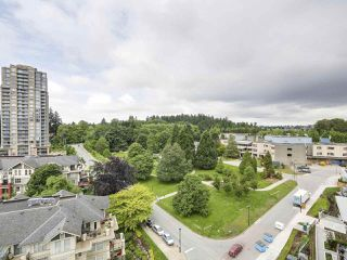 Photo 13: 1208 271 FRANCIS WAY in New Westminster: Fraserview NW Condo for sale : MLS®# R2176720
