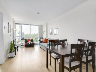 Photo 5: 1208 271 FRANCIS WAY in New Westminster: Fraserview NW Condo for sale : MLS®# R2176720