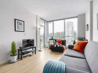 Photo 4: 1208 271 FRANCIS WAY in New Westminster: Fraserview NW Condo for sale : MLS®# R2176720