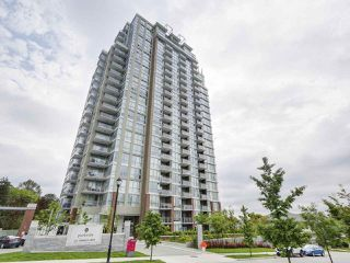 Photo 11: 1208 271 FRANCIS WAY in New Westminster: Fraserview NW Condo for sale : MLS®# R2176720