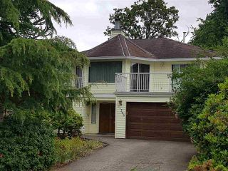 """Photo 1: 11306 ROXBURGH Road in Surrey: Bolivar Heights House for sale in """"bolivar"""" (North Surrey)  : MLS®# R2177662"""