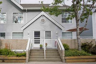 """Photo 1: 11 13713 72A Avenue in Surrey: East Newton Townhouse for sale in """"ASHLEA GATE"""" : MLS®# R2187077"""