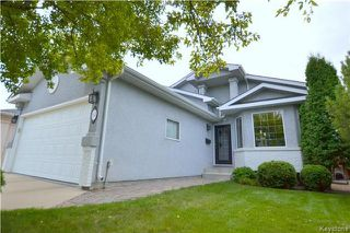 Photo 1: 64 Invermere Street in Winnipeg: Whyte Ridge Residential for sale (1P)  : MLS®# 1718926