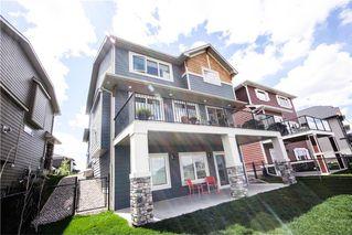 Photo 36: 67 CIMARRON SPRINGS CI: Okotoks House for sale : MLS®# C4108222
