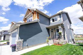 Photo 4: 67 CIMARRON SPRINGS CI: Okotoks House for sale : MLS®# C4108222