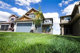 Photo 40: 67 CIMARRON SPRINGS CI: Okotoks House for sale : MLS®# C4108222