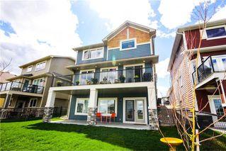 Photo 38: 67 CIMARRON SPRINGS CI: Okotoks House for sale : MLS®# C4108222
