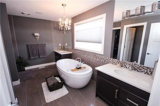 Photo 29: 67 CIMARRON SPRINGS CI: Okotoks House for sale : MLS®# C4108222