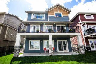 Photo 37: 67 CIMARRON SPRINGS CI: Okotoks House for sale : MLS®# C4108222