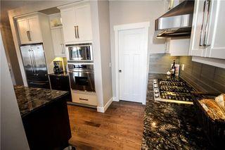 Photo 8: 67 CIMARRON SPRINGS CI: Okotoks House for sale : MLS®# C4108222