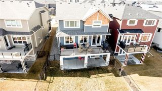 Photo 34: 67 CIMARRON SPRINGS CI: Okotoks House for sale : MLS®# C4108222