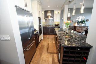 Photo 7: 67 CIMARRON SPRINGS CI: Okotoks House for sale : MLS®# C4108222