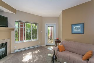 "Photo 3: 77 620 QUEENS Avenue in New Westminster: Uptown NW Townhouse for sale in ""Royal City Terrace"" : MLS®# R2188771"