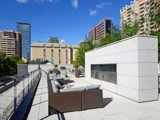 Photo 18: 110 Charles St E Unit #1108 in Toronto: Church-Yonge Corridor Condo for sale (Toronto C08)  : MLS®# C3881887