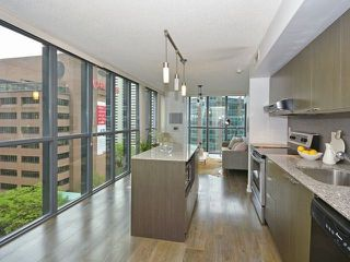 Photo 6: 110 Charles St E Unit #1108 in Toronto: Church-Yonge Corridor Condo for sale (Toronto C08)  : MLS®# C3881887