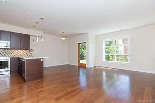 Photo 4: 22 4009 Cedar Hill Road in VICTORIA: SE Gordon Head Townhouse for sale (Saanich East)  : MLS®# 382351