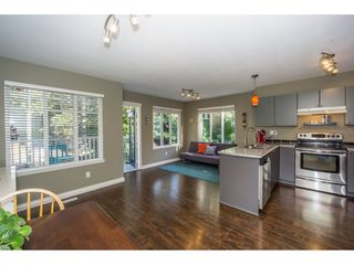"Photo 8: 8 12711 64TH Avenue in Surrey: West Newton Townhouse for sale in ""Palette on the Park"" : MLS®# R2200679"
