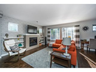 "Photo 4: 8 12711 64TH Avenue in Surrey: West Newton Townhouse for sale in ""Palette on the Park"" : MLS®# R2200679"