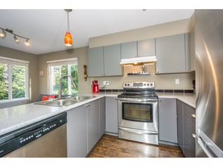 "Photo 10: 8 12711 64TH Avenue in Surrey: West Newton Townhouse for sale in ""Palette on the Park"" : MLS®# R2200679"