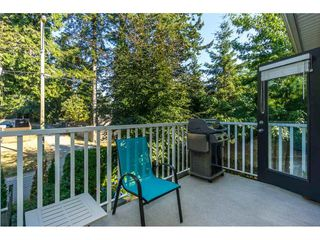 """Photo 19: 8 12711 64TH Avenue in Surrey: West Newton Townhouse for sale in """"Palette on the Park"""" : MLS®# R2200679"""