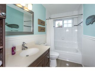 "Photo 16: 8 12711 64TH Avenue in Surrey: West Newton Townhouse for sale in ""Palette on the Park"" : MLS®# R2200679"