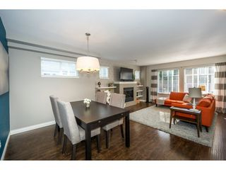 "Photo 3: 8 12711 64TH Avenue in Surrey: West Newton Townhouse for sale in ""Palette on the Park"" : MLS®# R2200679"