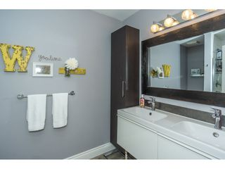 "Photo 18: 8 12711 64TH Avenue in Surrey: West Newton Townhouse for sale in ""Palette on the Park"" : MLS®# R2200679"