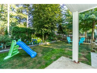 """Photo 20: 8 12711 64TH Avenue in Surrey: West Newton Townhouse for sale in """"Palette on the Park"""" : MLS®# R2200679"""