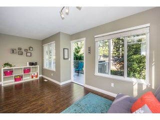 """Photo 13: 8 12711 64TH Avenue in Surrey: West Newton Townhouse for sale in """"Palette on the Park"""" : MLS®# R2200679"""