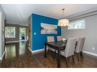 "Photo 7: 8 12711 64TH Avenue in Surrey: West Newton Townhouse for sale in ""Palette on the Park"" : MLS®# R2200679"