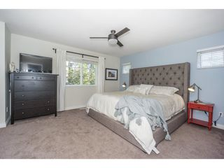 "Photo 17: 8 12711 64TH Avenue in Surrey: West Newton Townhouse for sale in ""Palette on the Park"" : MLS®# R2200679"