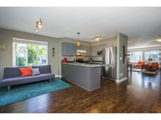 """Photo 11: 8 12711 64TH Avenue in Surrey: West Newton Townhouse for sale in """"Palette on the Park"""" : MLS®# R2200679"""