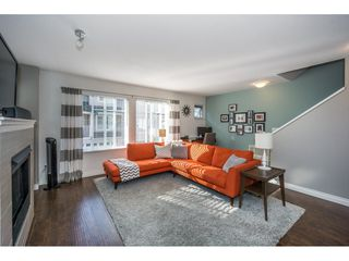"""Photo 6: 8 12711 64TH Avenue in Surrey: West Newton Townhouse for sale in """"Palette on the Park"""" : MLS®# R2200679"""