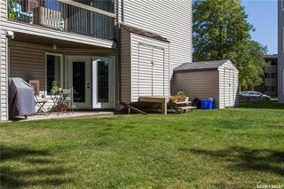 Photo 23: 103 302 Tait Crescent in Saskatoon: Wildwood Residential for sale : MLS®# SK705864
