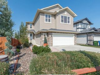 Photo 1: 344 CRIMSON Close: Chestermere House for sale : MLS®# C4136923
