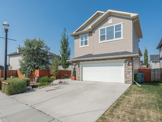 Photo 38: 344 CRIMSON Close: Chestermere House for sale : MLS®# C4136923