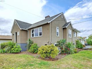 Photo 1: 4298 Glanford Ave in VICTORIA: SW Northridge House for sale (Saanich West)  : MLS®# 770521