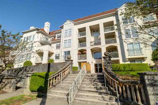 "Main Photo: 309 1655 GRANT Avenue in Port Coquitlam: Glenwood PQ Condo for sale in ""The Benton"" : MLS®# R2209084"