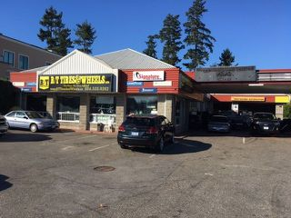Photo 1: 2101 152 Street in Surrey: Sunnyside Park Surrey Retail for sale (South Surrey White Rock)  : MLS®# C8015152