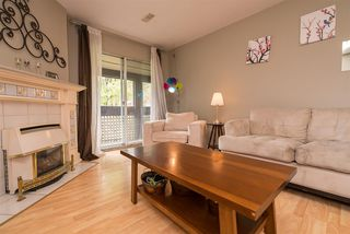"""Photo 7: 224 34909 OLD YALE Road in Abbotsford: Abbotsford East Condo for sale in """"The Gardens"""" : MLS®# R2213957"""
