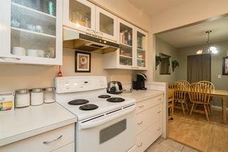 """Photo 4: 224 34909 OLD YALE Road in Abbotsford: Abbotsford East Condo for sale in """"The Gardens"""" : MLS®# R2213957"""