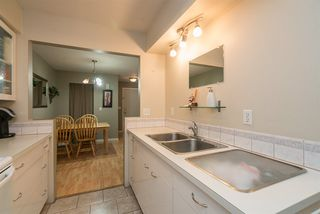 """Photo 5: 224 34909 OLD YALE Road in Abbotsford: Abbotsford East Condo for sale in """"The Gardens"""" : MLS®# R2213957"""