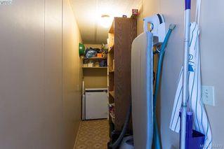 Photo 17: 28 1498 Admirals Rd in VICTORIA: Es Esquimalt Manufactured Home for sale (Esquimalt)  : MLS®# 772790