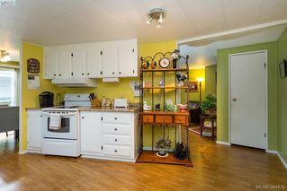 Photo 10: 28 1498 Admirals Rd in VICTORIA: Es Esquimalt Manufactured Home for sale (Esquimalt)  : MLS®# 772790