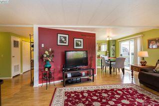 Photo 8: 28 1498 Admirals Rd in VICTORIA: Es Esquimalt Manufactured Home for sale (Esquimalt)  : MLS®# 772790