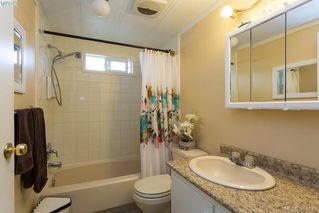 Photo 16: 28 1498 Admirals Rd in VICTORIA: Es Esquimalt Manufactured Home for sale (Esquimalt)  : MLS®# 772790