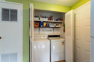 Photo 13: 28 1498 Admirals Rd in VICTORIA: Es Esquimalt Manufactured Home for sale (Esquimalt)  : MLS®# 772790