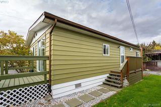 Photo 19: 28 1498 Admirals Rd in VICTORIA: Es Esquimalt Manufactured Home for sale (Esquimalt)  : MLS®# 772790