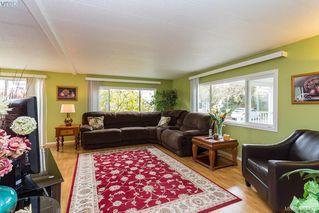 Photo 4: 28 1498 Admirals Rd in VICTORIA: Es Esquimalt Manufactured Home for sale (Esquimalt)  : MLS®# 772790